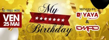 My FG Birthday