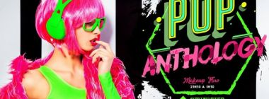 Pop Anthology avec Antwan Dagø