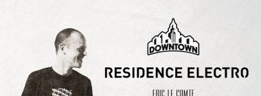 Downtown Résidence Electro