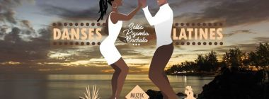 Danses Latines / Jeff Tonight / Le Choka Bleu