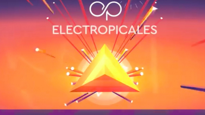 Electropicales #12