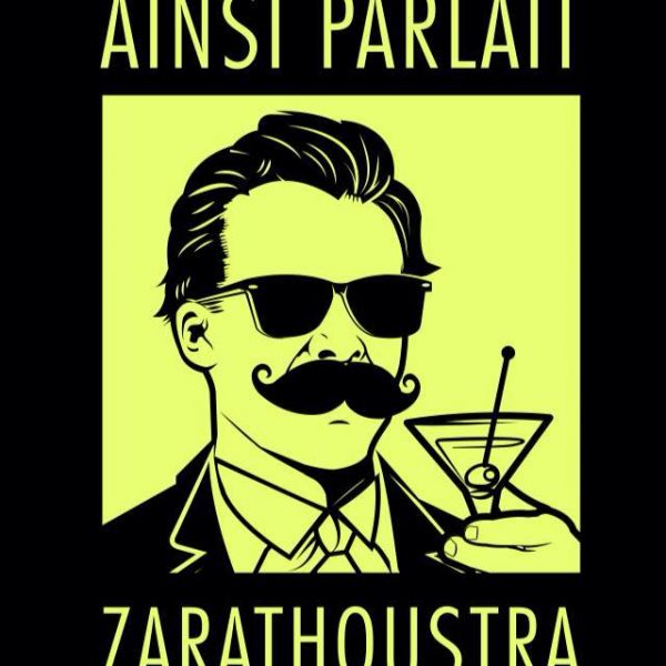 Night974, Ainsi parlait Zarathoustra