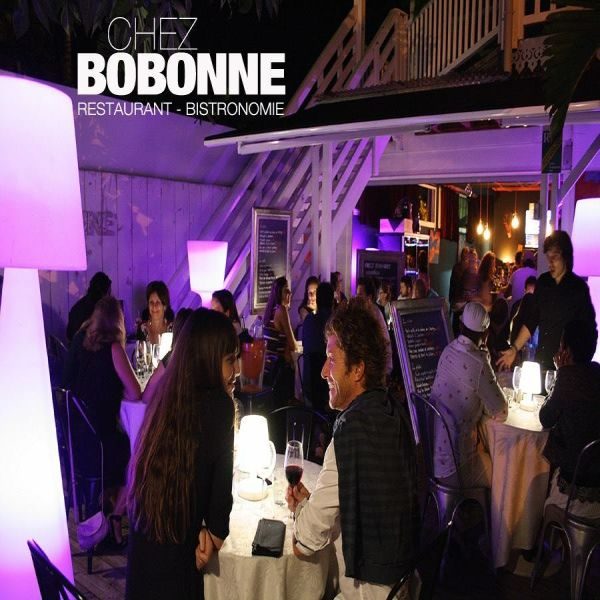 Night974, Chez Bobonne