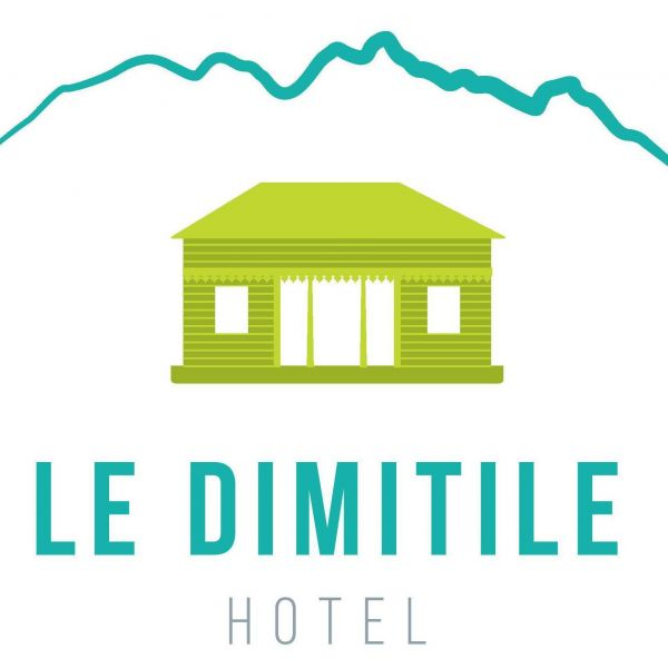 Night974, DIMITILE Hôtel ****
