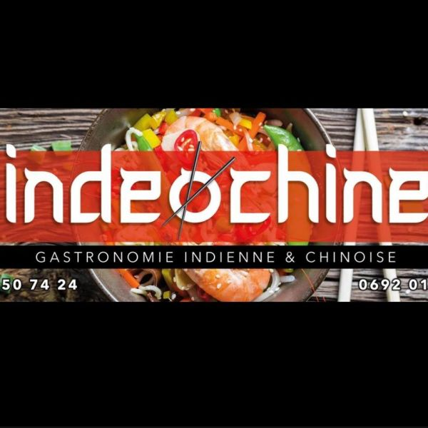 Night974, Inde Ô Chine