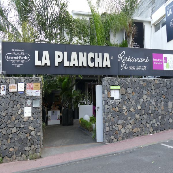 Night974, La Plancha