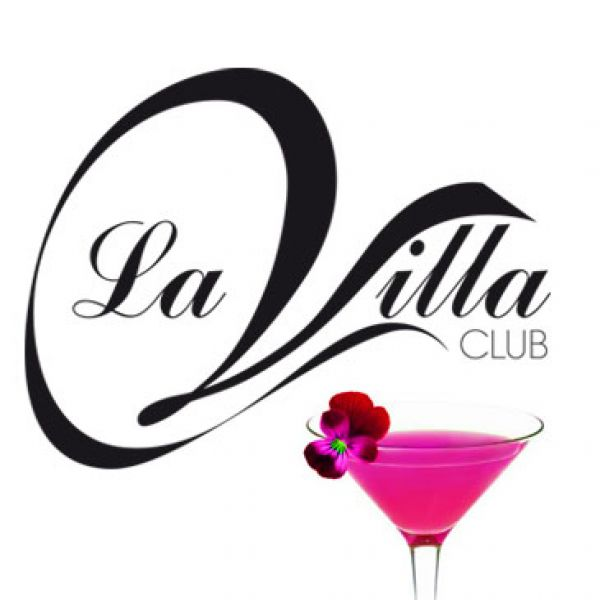 Night974, La Villa Club