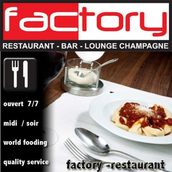 Night974, Le Factory Pub