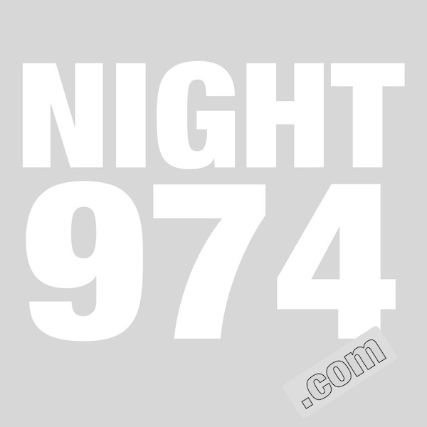 Night974, Le Mezzanine Kfe