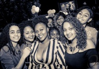 DJ YAYA Birthday & Friends Night974 La Réunion